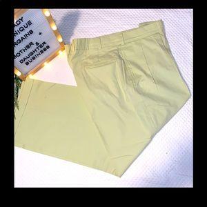 Bills Khakis Rare Lime Green Khakis 40x28 🍋🍈